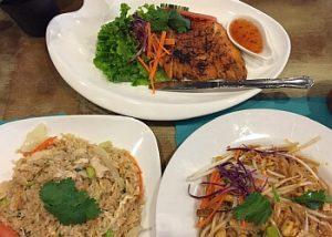 Thai Restaurants Yonkers Best